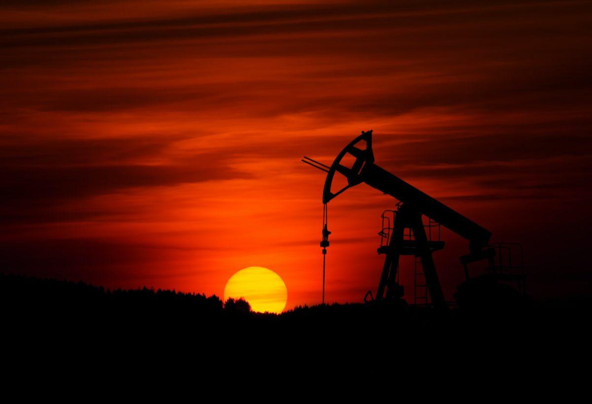 Öl und Gold